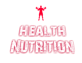 Health Nutrition logo