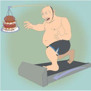 ganar kilos músculo