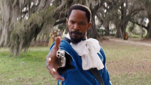Django Jamie Foxx 1