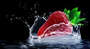fresa como empezar dieta vegetariana 1