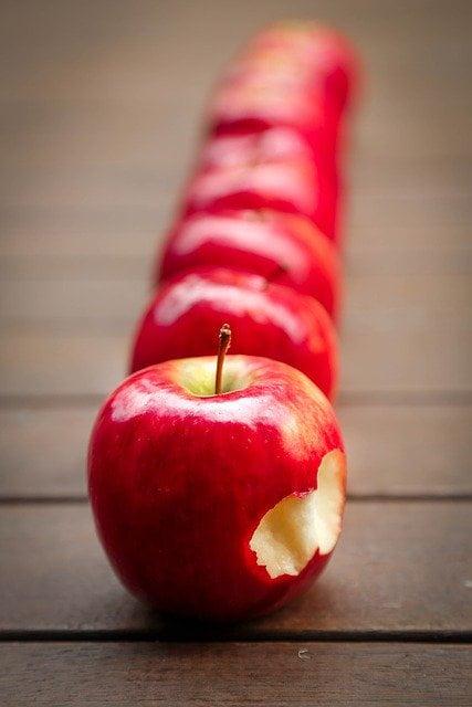 manzanas diabetes tipo 2 2