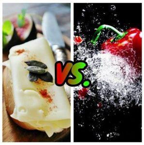 vegano vs vegetariano que diferencia hay 1
