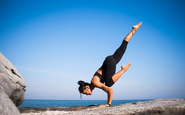 nutricionista online yoga