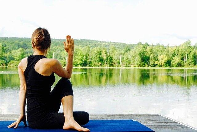 yoga naturaleza nutricionista online