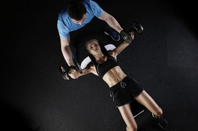 coaching nutricional y deportivo 1