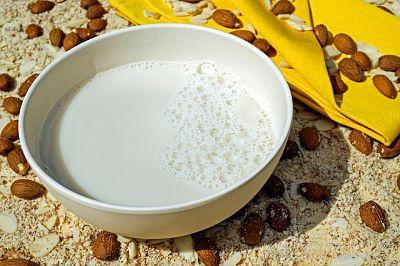 leche de almendras sin azucar 1