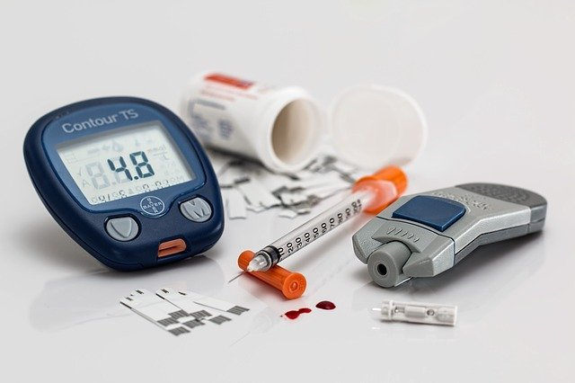 niveles normales de glucosa en sangre 1