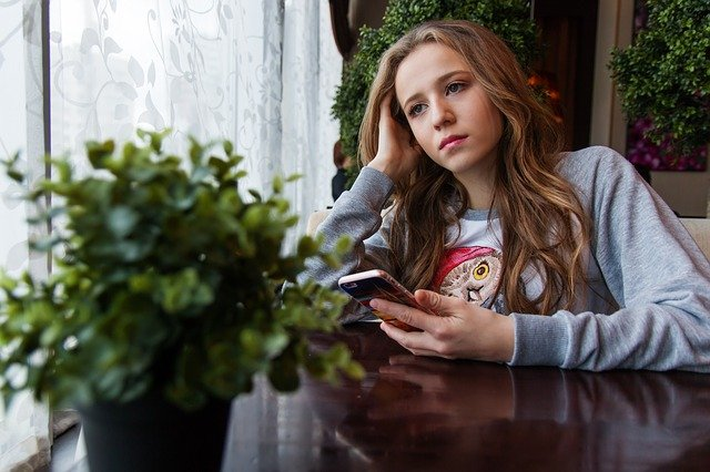 alimentación adolescencia chica 1