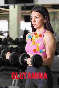 beneficios de la glutamina en la mujer 1