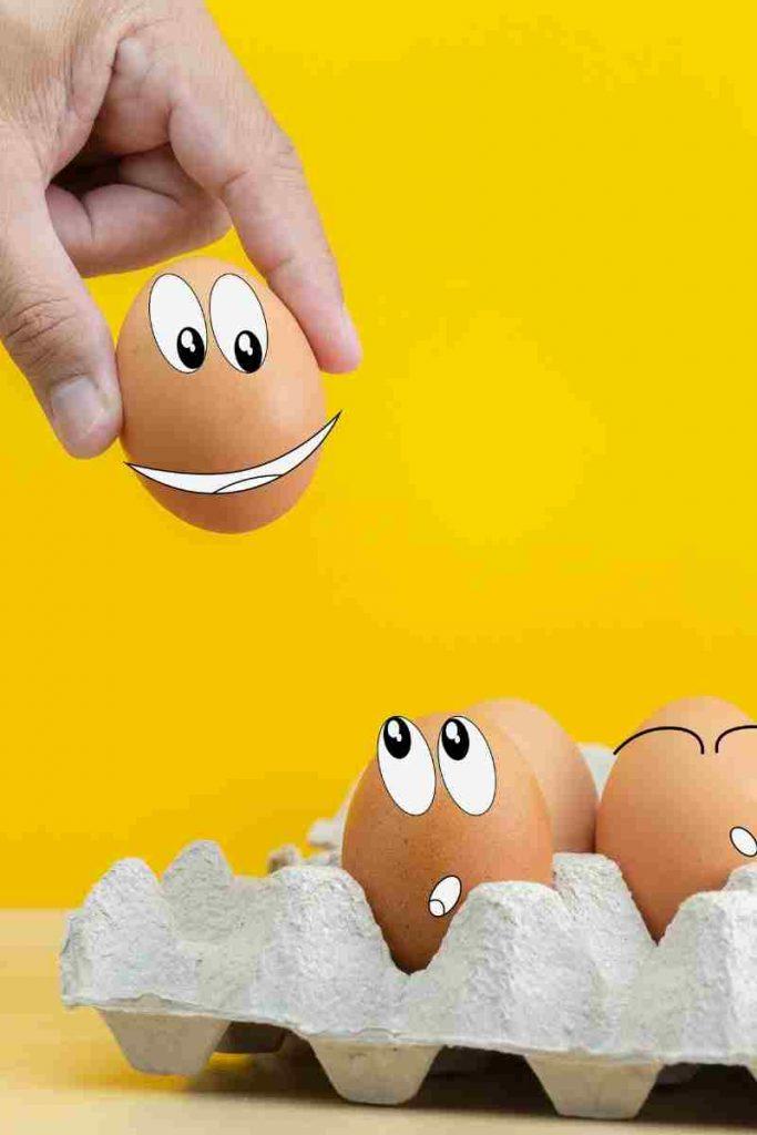 dieta del huevo testimonios 1