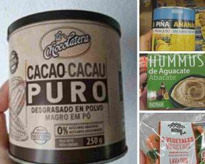 Productos Sanos Mercadona 2021 1