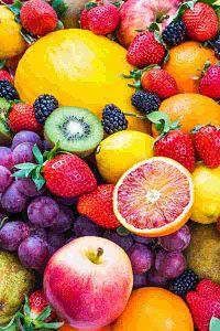 tratamiento para el colon irritable frutas 1